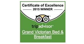 Grand Victorian Bed and Breakfast TripAdvisor