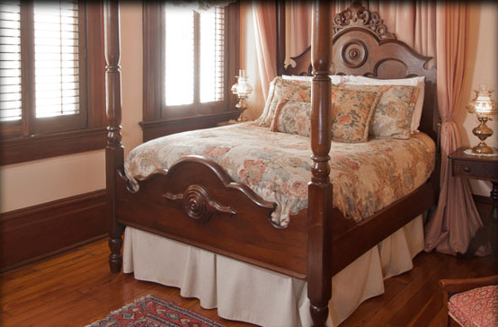 Garden District Bed And Breakfast Romantic New Orleans Inn