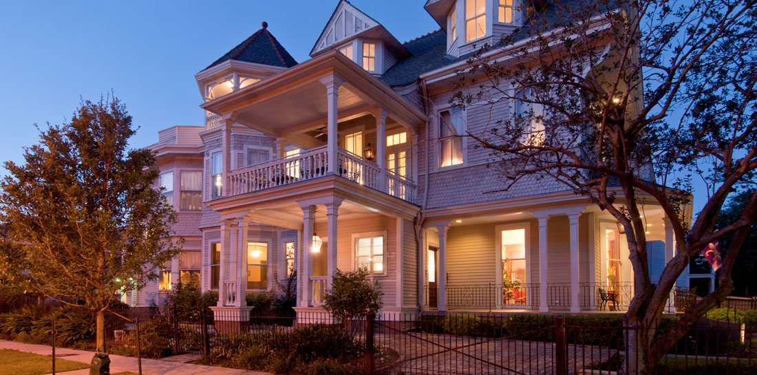 new orleans garden district bed and breakfast starting at 129