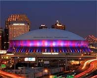 Things to do in new orleans garden district inn near for Hotels near mercedes benz superdome in new orleans