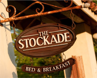 The Stockade B&B in Baton Rouge - A GVBB Partner