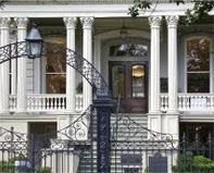 Historic Homes in New Orleans