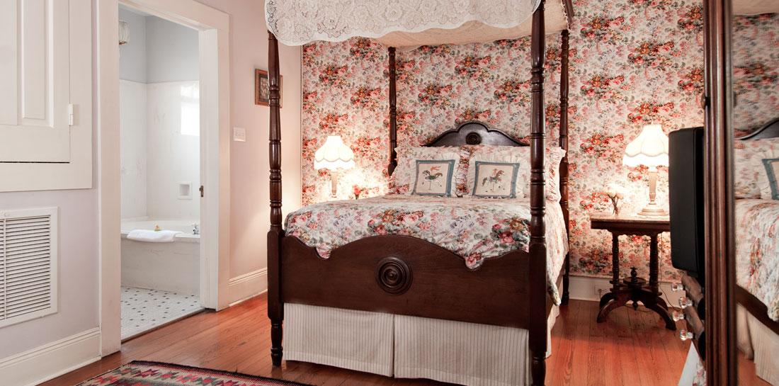 Nottoway Suite - Perfect for honeymooners