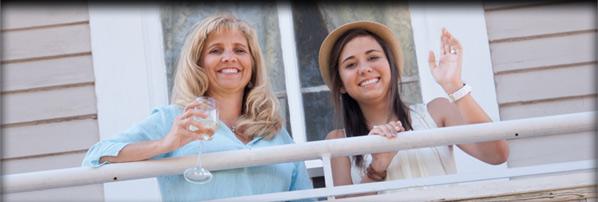 Parent and Student - Tulane University Lodging
