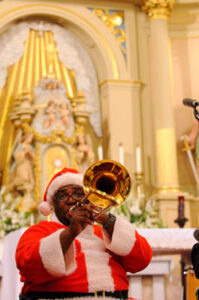 new orleans bed and breakfast holiday events