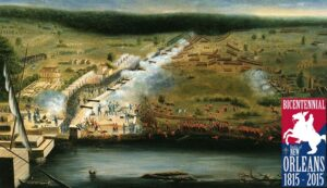 Bicentennial New Orleans Battle