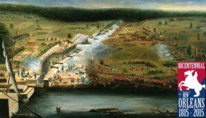 Bicentennial New Orleans Battle