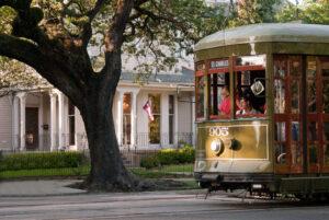 WW II Museum in New Orleans