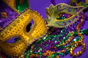 New Orleans getaway